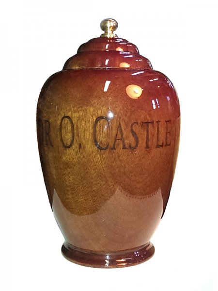 Cremation Urn for my father